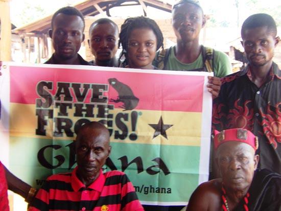 2014 frog yawkrom chiefs elders sandra owusu gyamfi