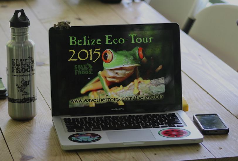 2015 Belize computer smilisca