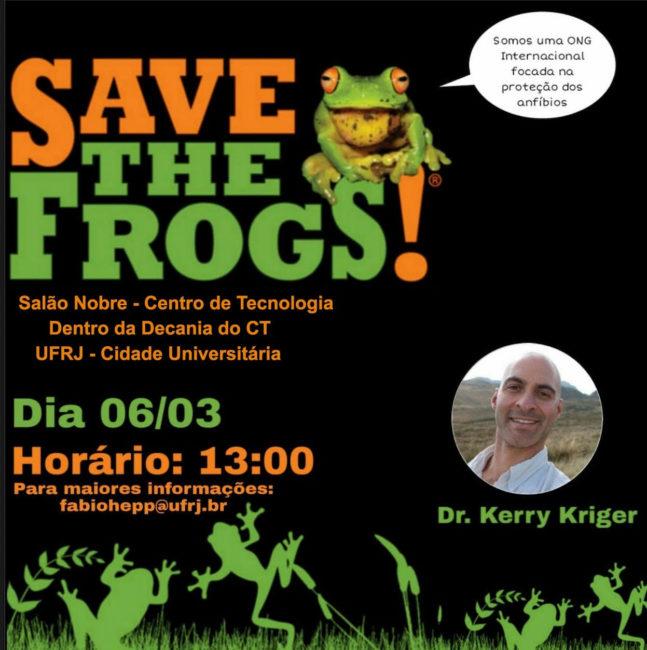 UFRJ Kerry Kriger presentation