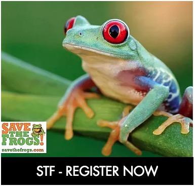 5K endangered species day