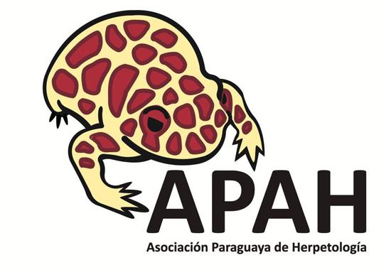 APAH Paraguay herpetology