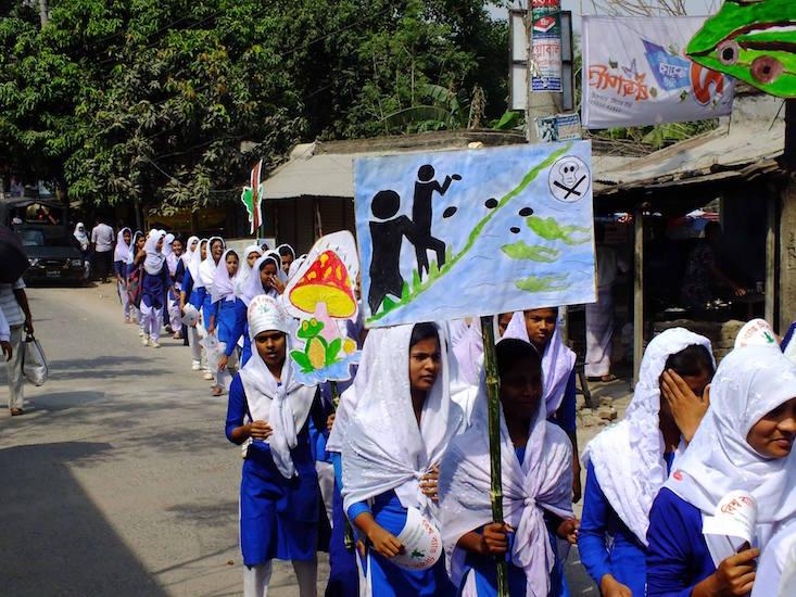 Bangladesh Godagari 9