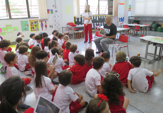 Belo Horizonte Maple Bear Canadian School Save The Frogs