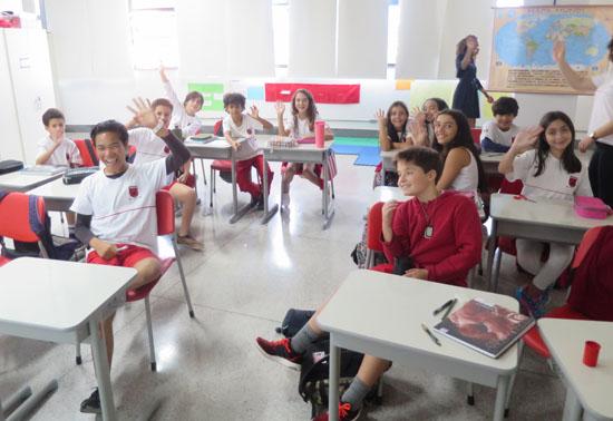 Belo Horizonte Maple Bear Canadian School