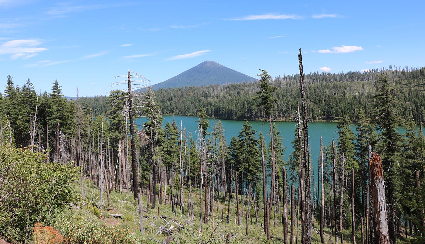 Black-Butte-Oregon