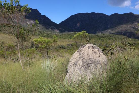 hiking serra do espinhaca