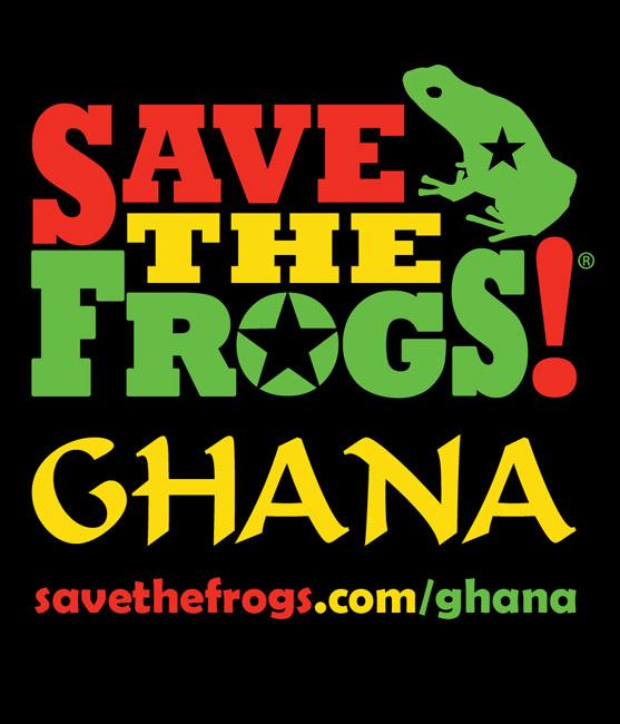 Ghana Frogs