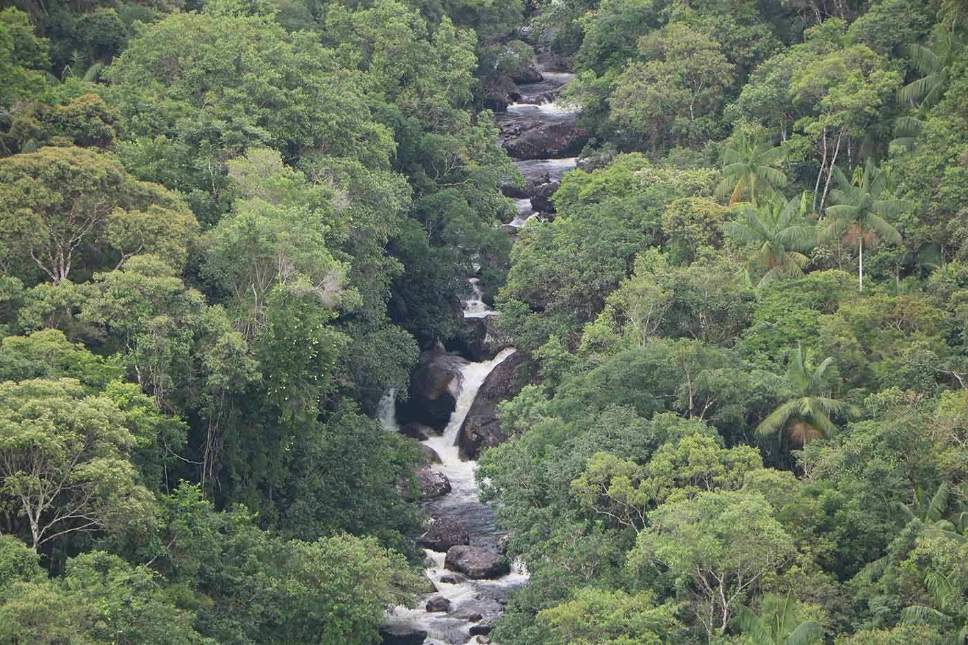Waterfalls Brazil Brasil