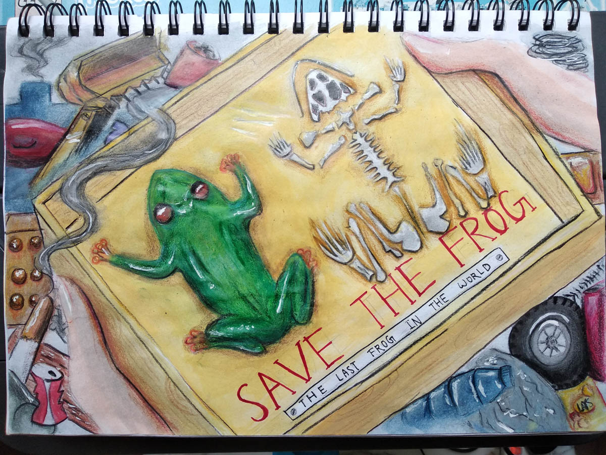 Joyce-Fung-China-2020-save-the-frogs-art-contest