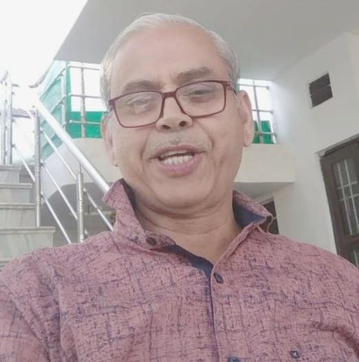 Krishan Kumar Sharma India