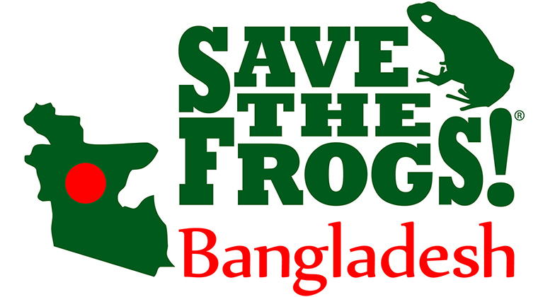 Bangladesh amphibians course
