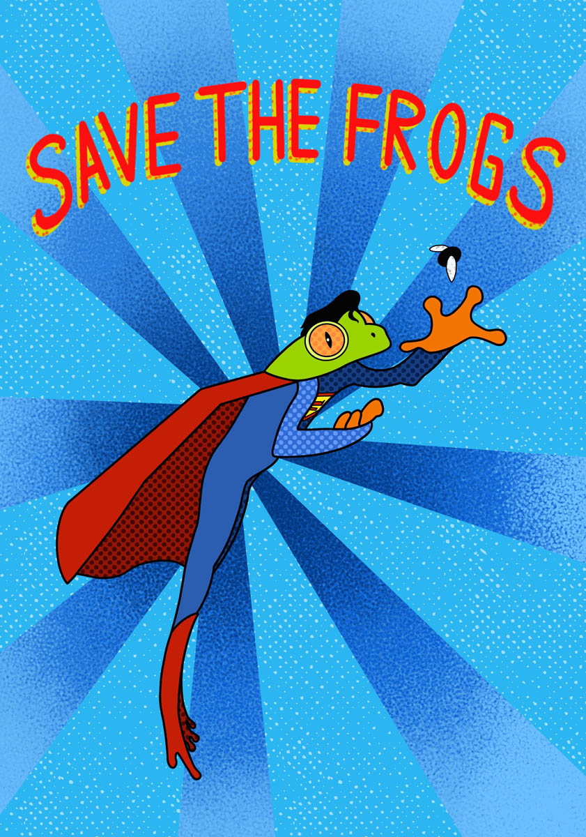 2020-save-the-frogs-art-contest