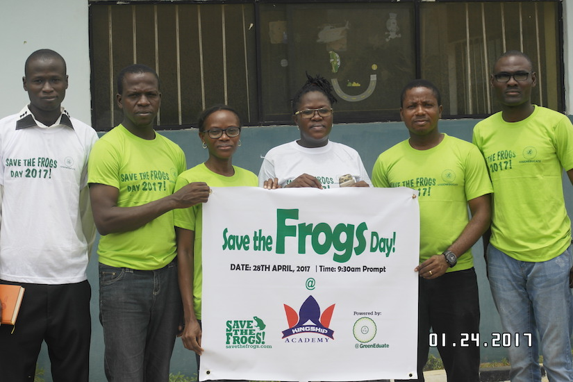 Nigeria Lagos STF Day 2017 4