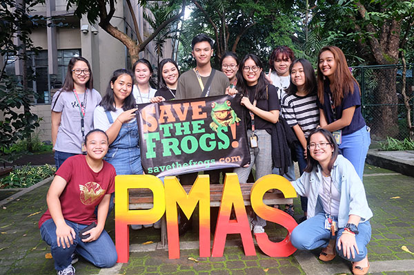 Philippines Polymath Society