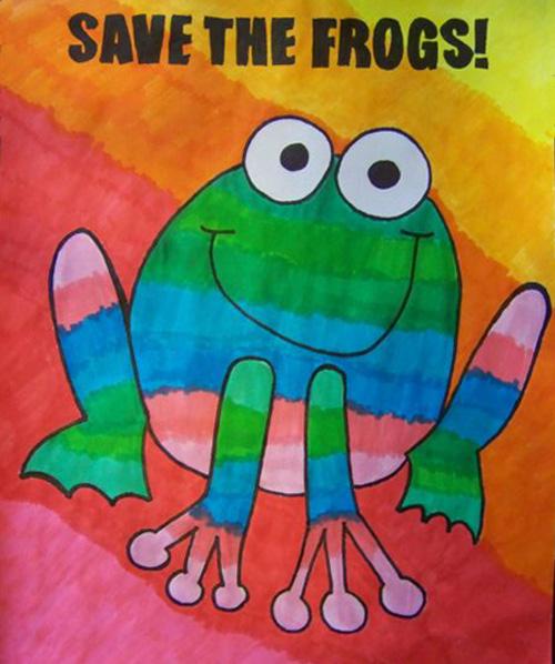 Rainbow-Frog-by-Hannabobanna-500