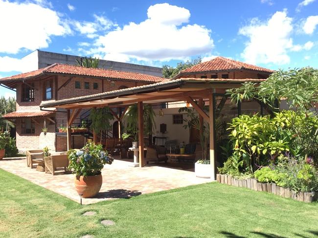 Rukka Lodge