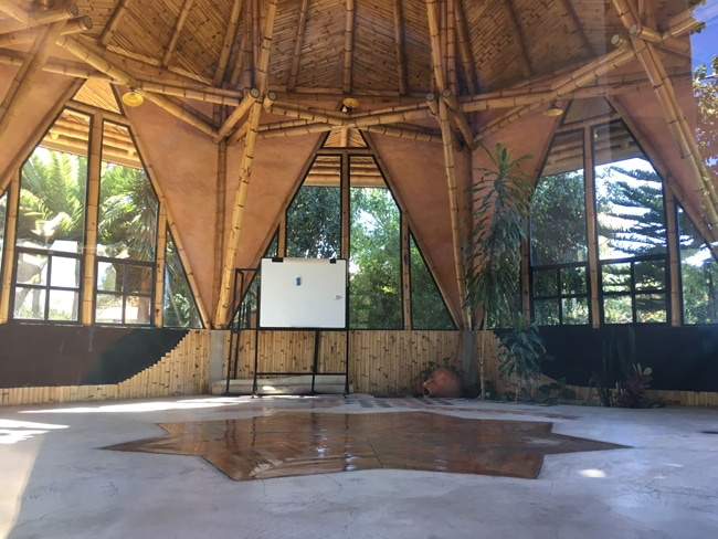 Rukka Lodge Yoga