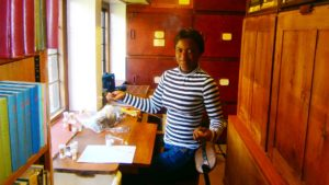 Sandra Owusu-Gyamfi