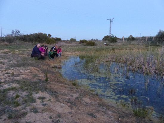 Spain Tarragona Muncipality of IAmpolla fieldwork