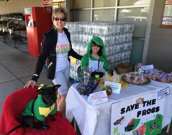 Donate Environmental Charity