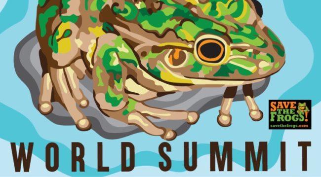World Summit 2018