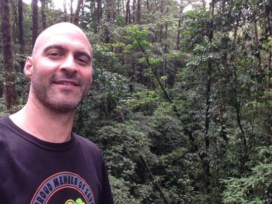 arenal kk forest
