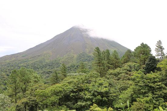 arenal mountain 3