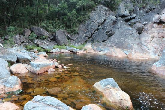 river minas gerais