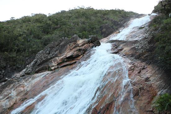 cascatona cachoeira