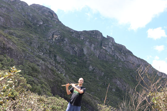 kerry kriger flute