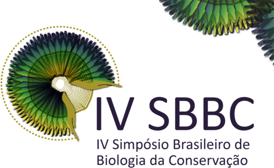4th brazilian conservation biology congress 2017