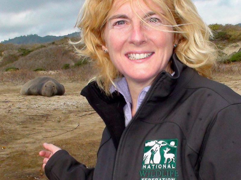 Beth Pratt NWF California