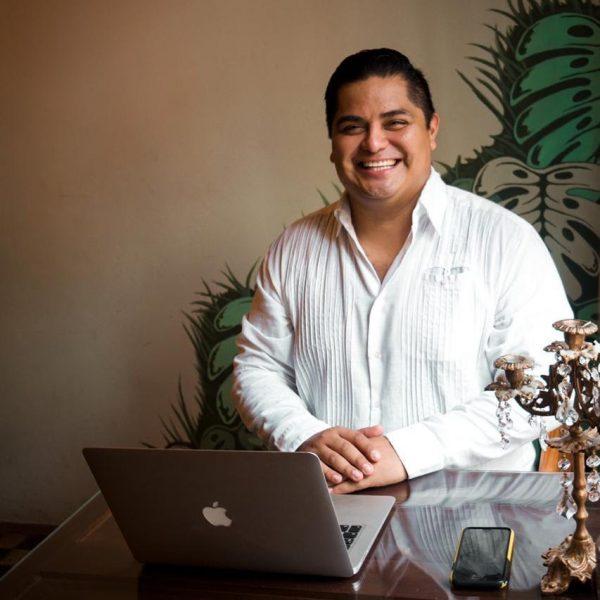 David Montiel Mexico