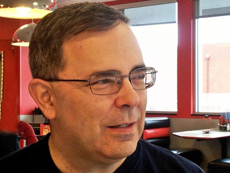 Jim Lenihan - Treasury