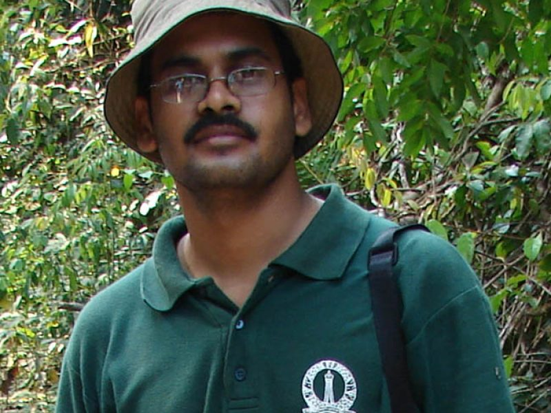 KV Gururaja India