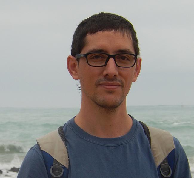 Federico Kacoliris Argentina
