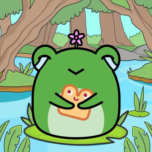 Froggies NFT Crypto nfts