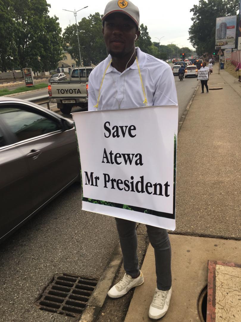 Atewa Campaign