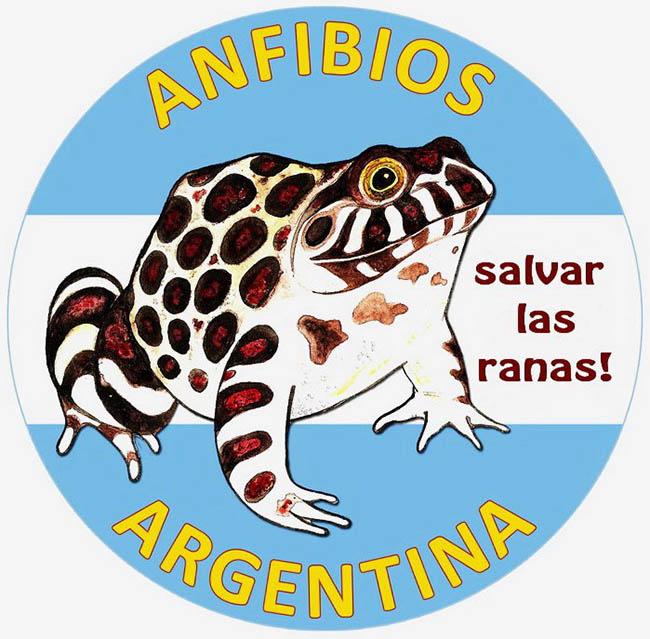 salvar las ranas argentina