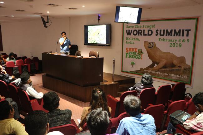 india-world summit 2019 kolkata  abdur razzaque