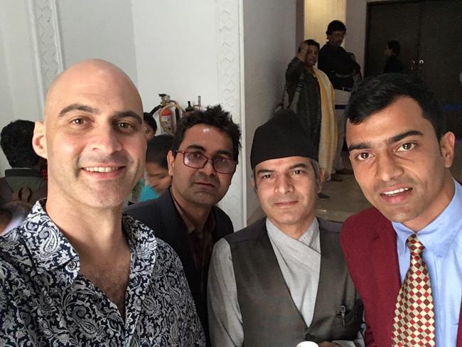 india save the frogs world summit 2019 kolkata nepal