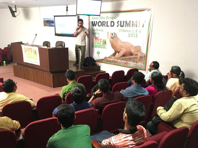india-world summit 2019 kolkata nurul islam