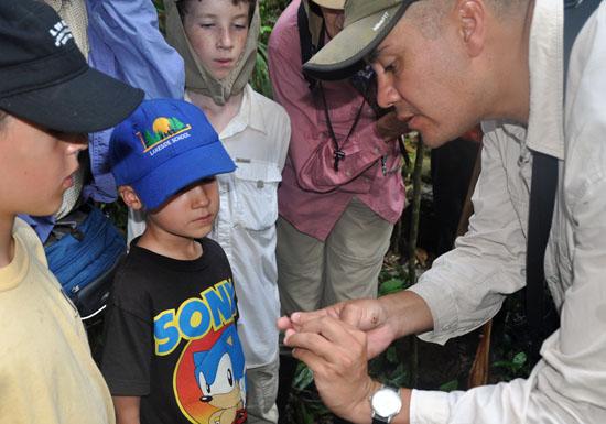 la selva amazon ecolodge ruth van sciver 5
