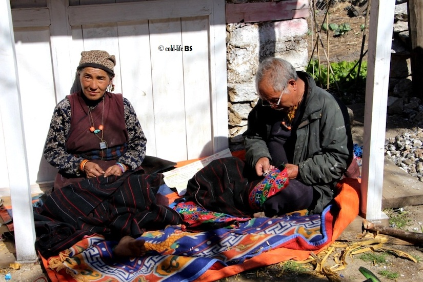 manaslu Meet the himalayan people biraj shrestha
