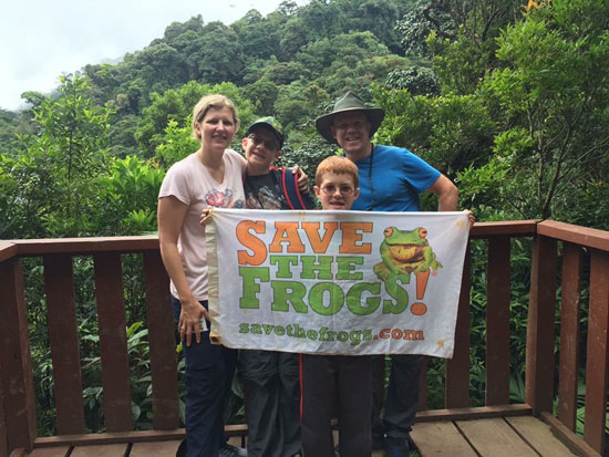 monteverde brus fam flag