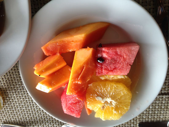 monteverde food 2