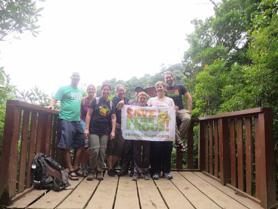 monteverde group flag curi cancha