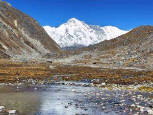 mount-cho-oyu-from-gokyo-nepal