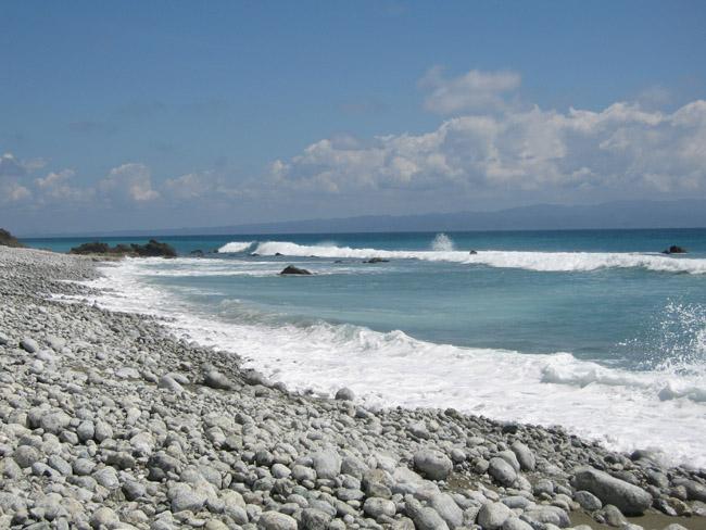Cabo Matapalo Beach
