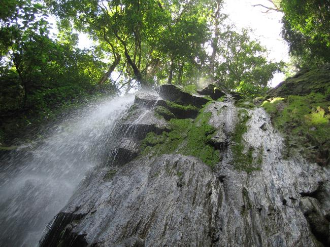 Osa Waterfalls